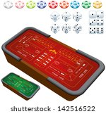 casino,chance,chips,colors,craps,dice,fun,gambling,games,green,illustrations,image,leisure,luck,metropolitan