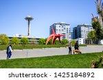 Seattle  Washington United...