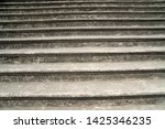 gray color concrete stairs... | Shutterstock . vector #1425346235