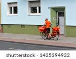cologne  germany   september 3  ... | Shutterstock . vector #1425394922