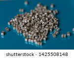 electronic components  lots of... | Shutterstock . vector #1425508148