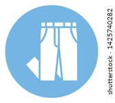 clothing vector icon which can ... | Shutterstock .eps vector #1425740282