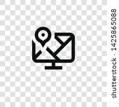 map icon from miscellaneous...   Shutterstock .eps vector #1425865088