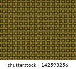 wicker basket seamless texture | Shutterstock . vector #142593256