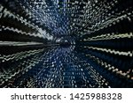 technology and scince concept ... | Shutterstock . vector #1425988328