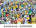 rio de janeiro   june 02 ... | Shutterstock . vector #142620082
