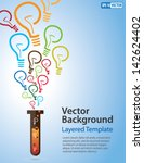 Colorful Vector Background  ...