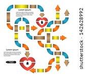 Multicolored Presentation...