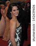 ������, ������: Singer Lana Del Rey