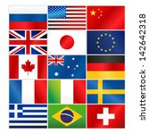 Most Popular Vector Flags Most...