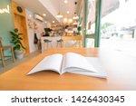 blank catalog  magazines book...   Shutterstock . vector #1426430345