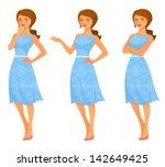 cartoon illustration of a...   Shutterstock .eps vector #142649425