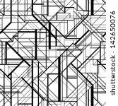 Gatsby Border Clip Art Vector Gatsby Border 701