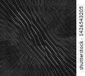 abstract soft dark black... | Shutterstock . vector #1426543205