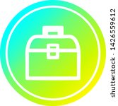 tool box circular icon with... | Shutterstock .eps vector #1426559612