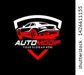 automotive logo vector car...   Shutterstock .eps vector #1426611155