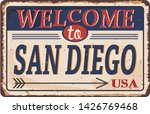 Welcome To San Diego Vintage...