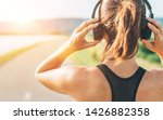 close up image of teenager... | Shutterstock . vector #1426882358