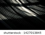 a plastic mat isolated object...   Shutterstock . vector #1427013845