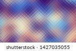 abstract defocused blurred... | Shutterstock . vector #1427035055