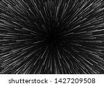 abstract background motion in...   Shutterstock .eps vector #1427209508