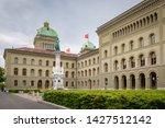 architectural contemporary...   Shutterstock . vector #1427512142