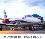11.06.2019 russia. krasnoyarsk. ...   Shutterstock . vector #1427518778
