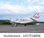 11.06.2019 russia. krasnoyarsk. ...   Shutterstock . vector #1427518808