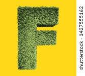 Large Capital English Letter