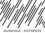 angle speed lines pattern... | Shutterstock .eps vector #1427585252