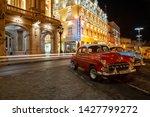 Havana  Cuba   May 17  2019 ...