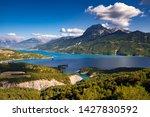 France  Hautes Alpes  05   Bai...