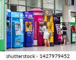 bangkok  thailand  jun 16  2019 ... | Shutterstock . vector #1427979452