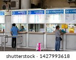bangkok  thailand  jun 16  2019 ... | Shutterstock . vector #1427993618