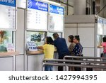 bangkok  thailand  jun 16  2019 ... | Shutterstock . vector #1427994395