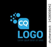 cq company linked letter logo...