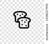 bread icon from miscellaneous...   Shutterstock .eps vector #1428227945