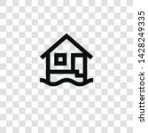 house icon from miscellaneous... | Shutterstock .eps vector #1428249335