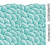 vector abstract illustration...   Shutterstock .eps vector #1428348695