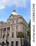 City Hall Courthouse In...