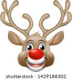 Christmas Santa Claus Reindeer...