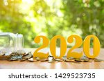 Word 2020 Put On Coins And...