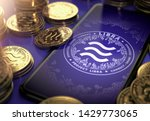 Libra Concept Coin Design On...