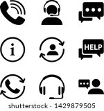 icons related to... | Shutterstock .eps vector #1429879505