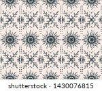seamless floral pattern....   Shutterstock .eps vector #1430076815