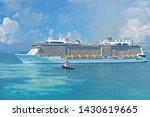 royal naval dockyard  bermuda   ...   Shutterstock . vector #1430619665