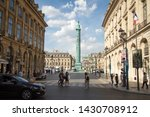 paris  france   july 05  2018 ...   Shutterstock . vector #1430708912