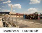 paris  france   july 06  2018 ...   Shutterstock . vector #1430709635