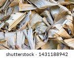 Dry Banana Leaves Natural...