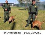 yuma sector  ariz.   us   april ...   Shutterstock . vector #1431289262